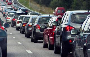 Как облегчить дорогу к морю, или объезд пробки в Тимашевске